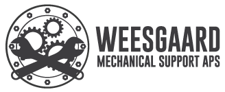 Weesgaard Mechanical Support ApS