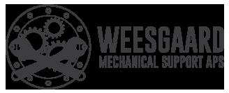 Weesgaard Mechanical Support ApS